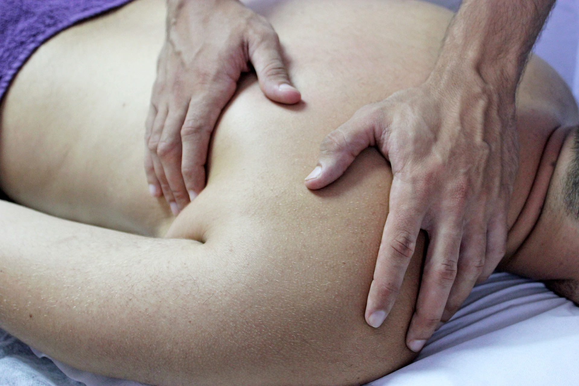 Dlaczego osteopatia cieszy się tak dużą popularnością?