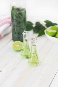 Dobroczynne składniki roślinne w kosmetykach nawilżających