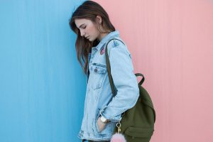 Plecak worek - jak nosić?