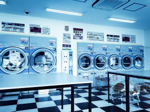 Ile kosztuje pralnia?